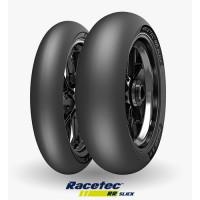 Racetec RR Slick CompK 180/60-17