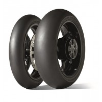 AKTION Satz D 212 GP Slicks 120 Medium/190 Endurance