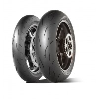 D212 GP Racer NTEC Rear 190/55 ZR 17 75W
