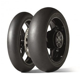 AKTION Satz D 212 GP Slicks 120 Medium/200 Endurance