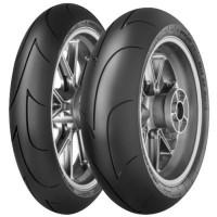 D212 GP pro Rear NTEC 190/55 ZR 17 75W